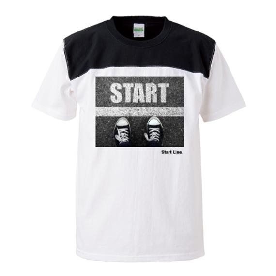Re✺Start T-shirt