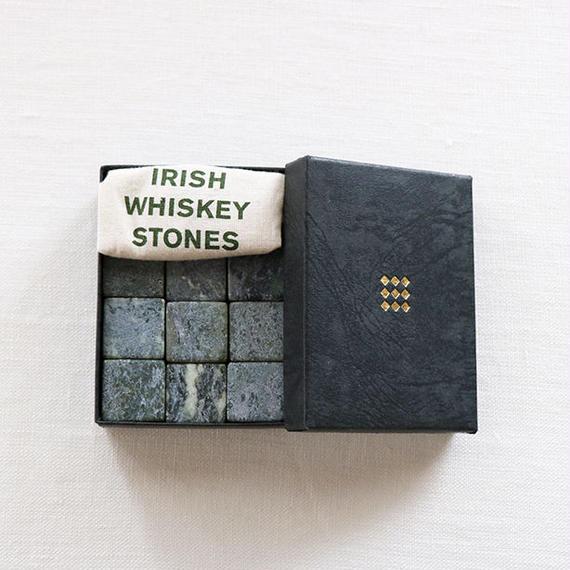 Irish whisky stone ウイスキーストーン