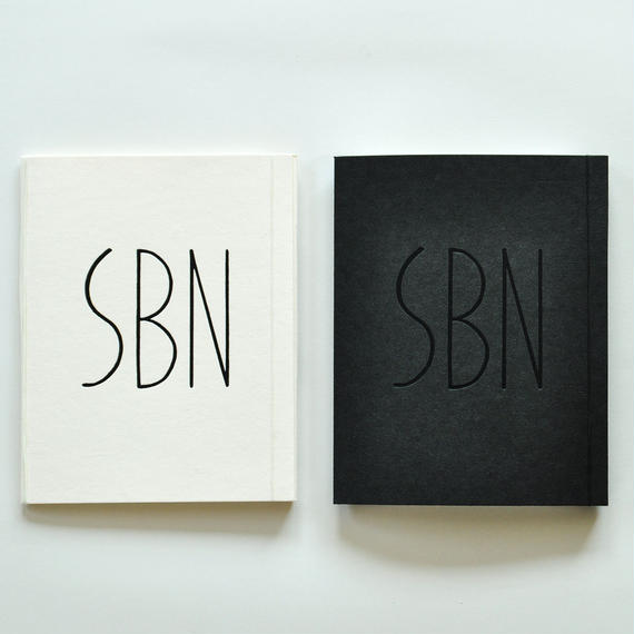 Noritake SBN -Super Binding Note-