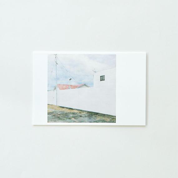 MASAHIRO SANBE   POST CARD