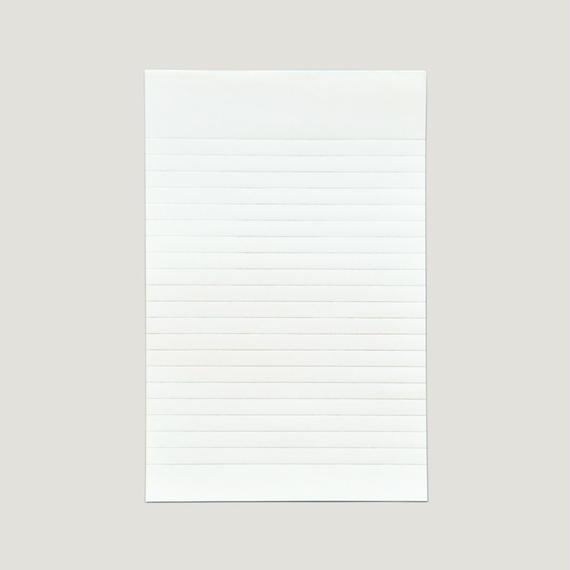 印刷加工連 LETTER PAPER