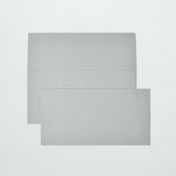 PAPIER LABO. ENVELOPE  -50pieces-