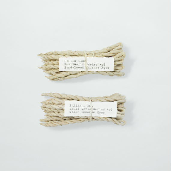 HIMARAYAN INCENSE ROPE