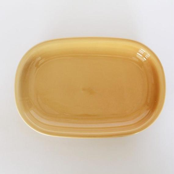 OVAL Plate L