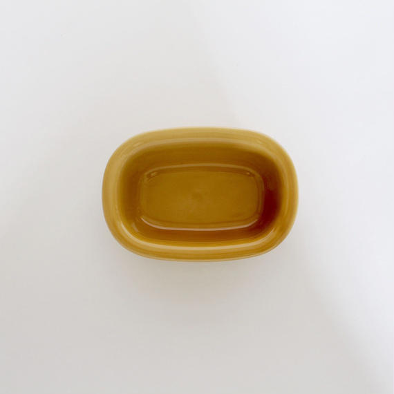 OVAL Plate S