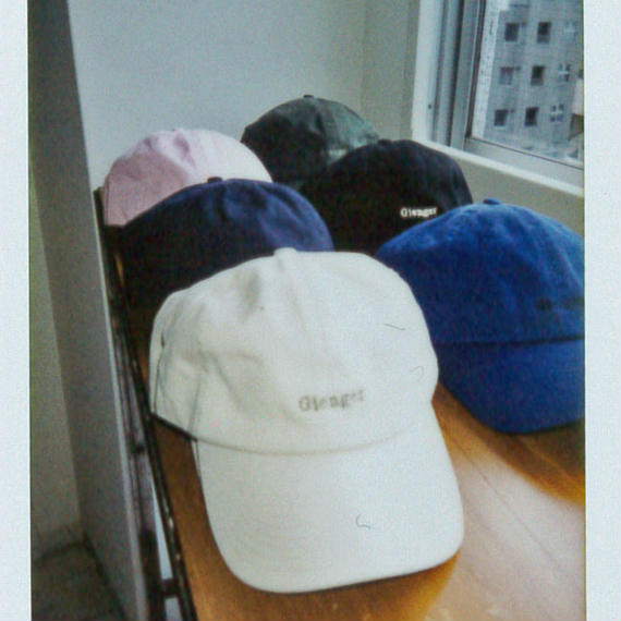 Gienger cap 【Cap】