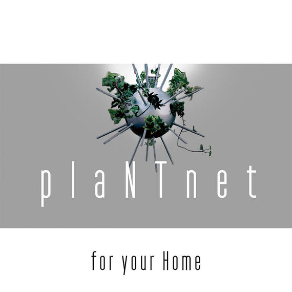plaNTnet for your Home