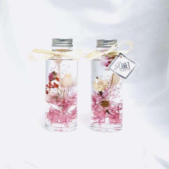 仏花ハーバリウム <小瓶セット>