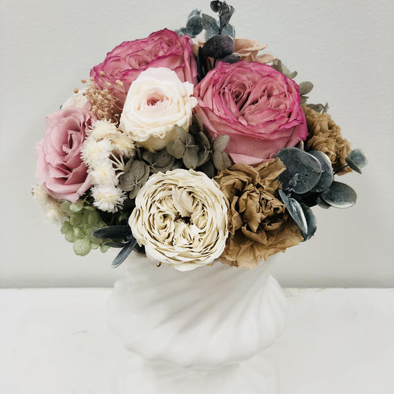 Preserved Flower / Mサイズ【 Mother's Day】※先着申し込み特別価格