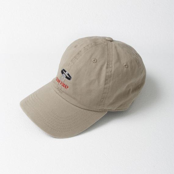 SF ICON CAP