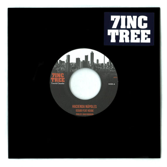 7INC TREE #23