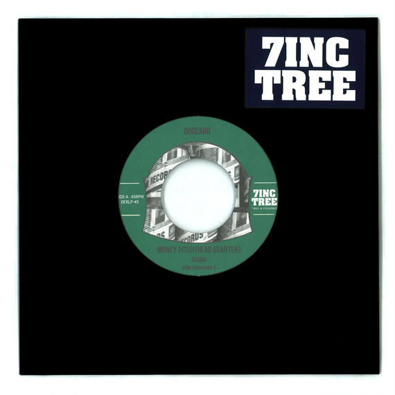 7INC TREE #14
