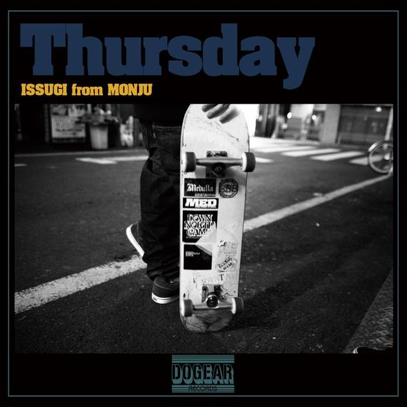 Thursday Instrumental