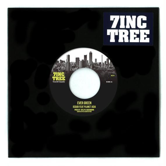 7INC TREE #24