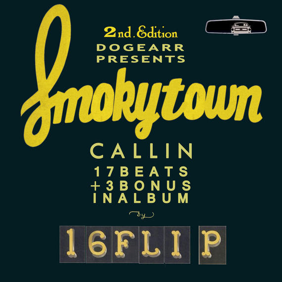 SMOKYTOWN CALLIN  2nd Edition