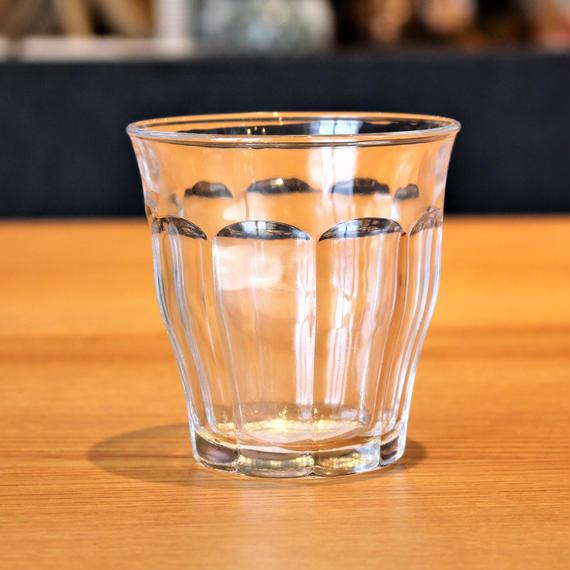 DURALEX ピカルディグラス 250ml -CLEAR-