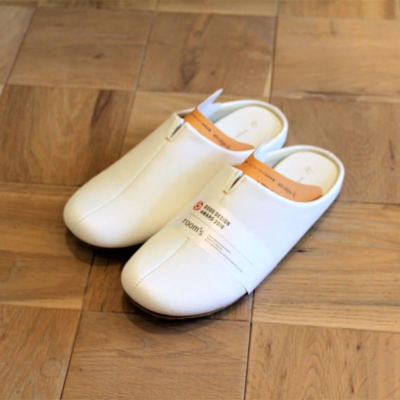 room's slipper IVORY