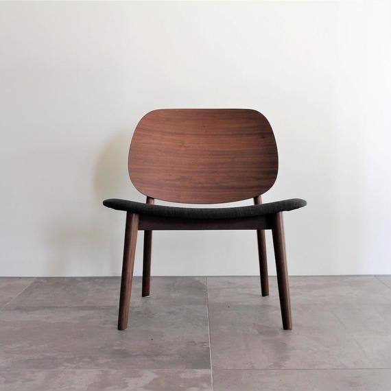 Walunut Lounge Chair