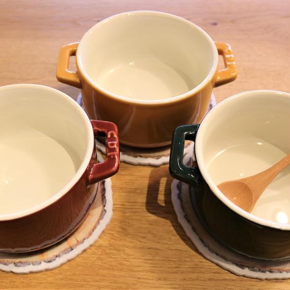スタンプスープカップセット