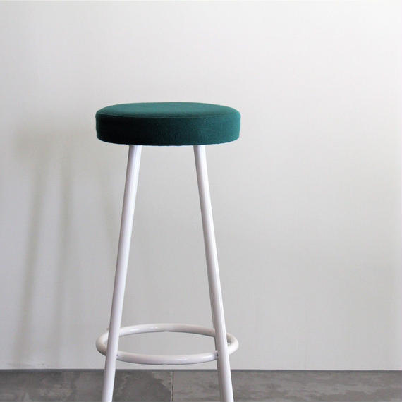 Forge Counter Stool  NC