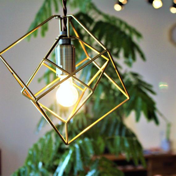 Bleis(S) pendant lamp