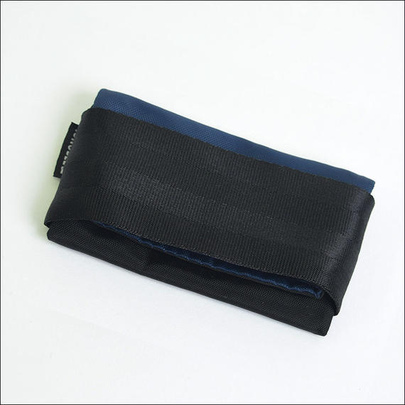 IGNOBLE (イグノーブル)  13003 Earle Folding Card Wallet-Navy