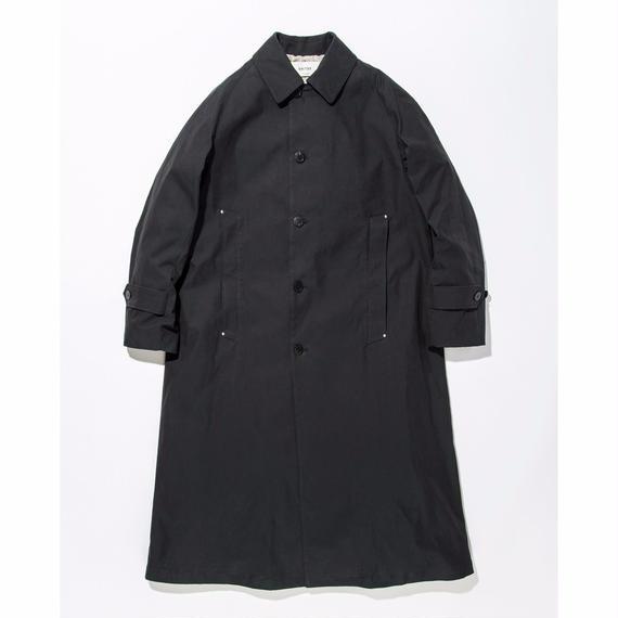 UNITUS(ユナイタス) SS17 Bal Collar Coat Navy