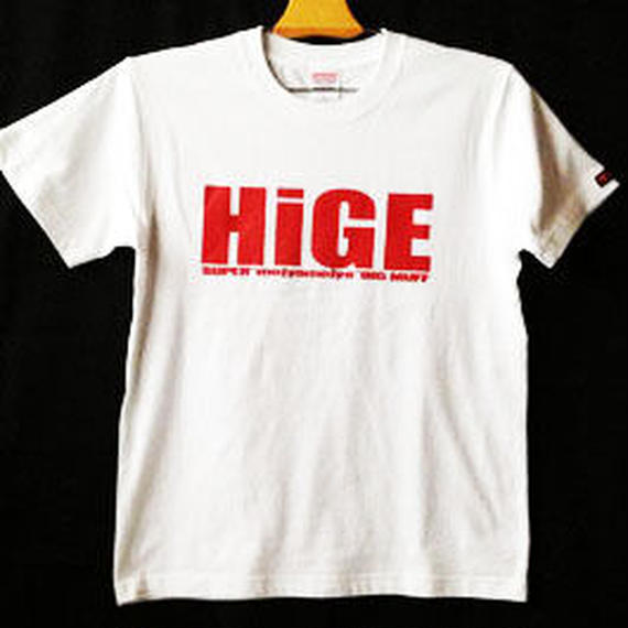 HiGE/white