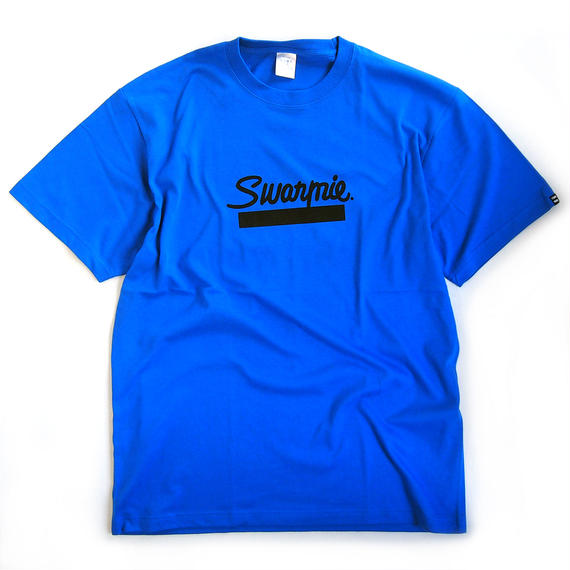 "Swarmie. Tee ""Royal Blue"""