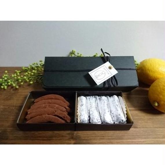 ★広尾お渡し★ レモン&チョコレート