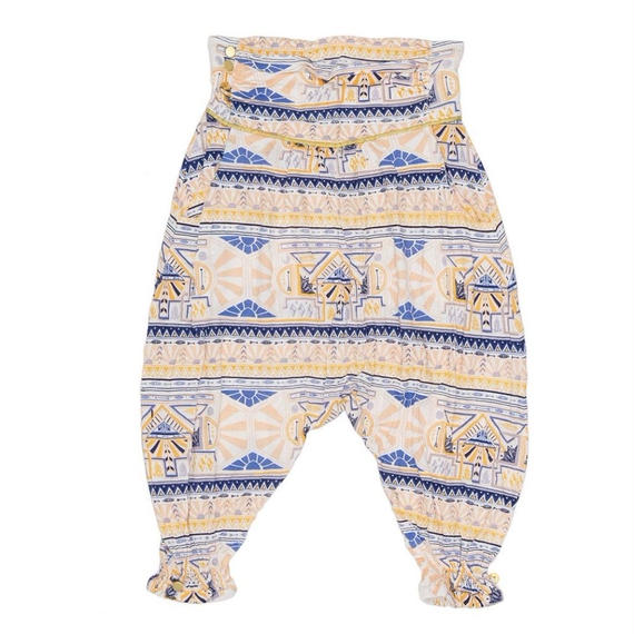 【children of the tribe】  horizon long pants