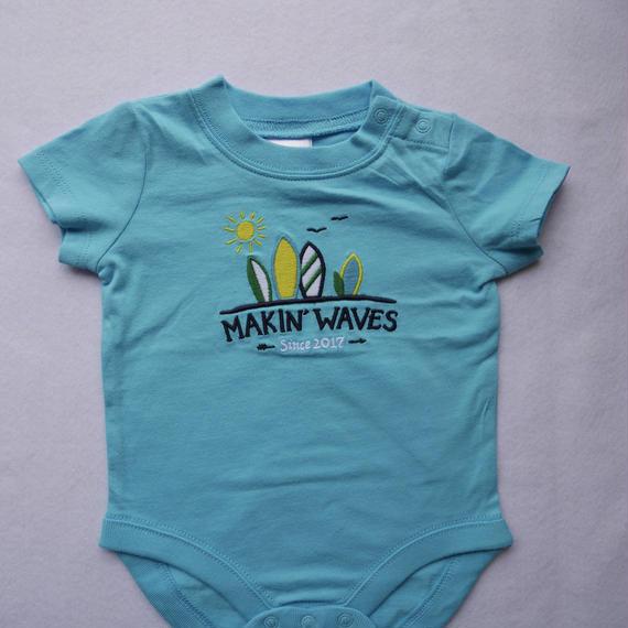 【GYMBOREE】 MAKIN'WAVES  ロンパース