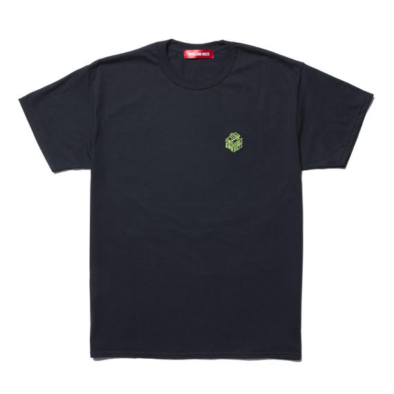TEE (BOX LOGO) BLACK