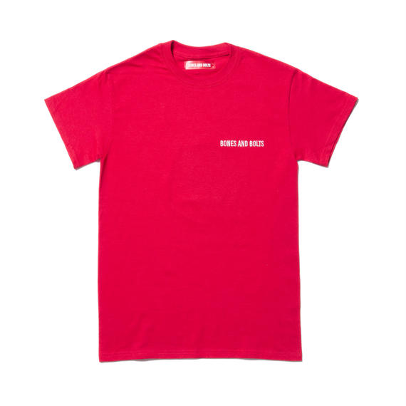 TEE (ANTILAND) RED