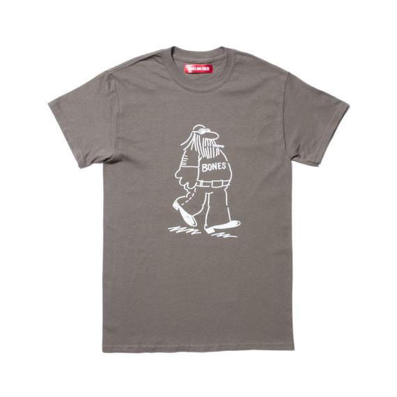TEE (COMING AND GOING) OLIVE