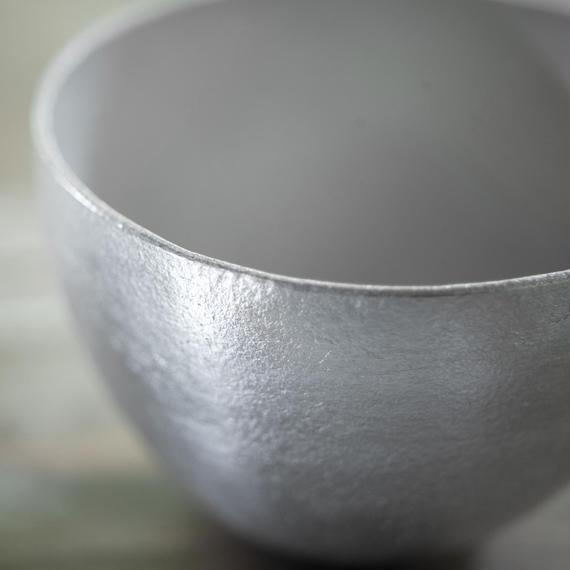 大阪 錫のコップ 大【冷茶専用】