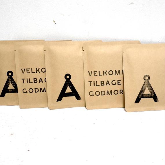 DripPACK(5袋セット) / TAGSTÅ 2521 BLEND