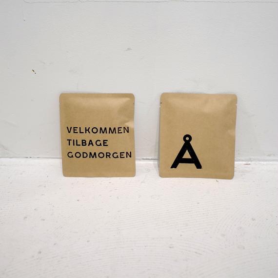 DripPACK(1袋) / TAGSTÅ 2521 BLEND