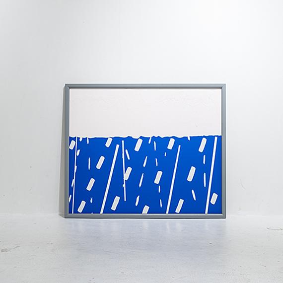Untitled 6/ Junji Tanaka
