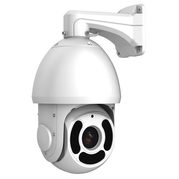 屋外 5MP 赤外線 PTZ ネットワークカメラ(RK-520P)