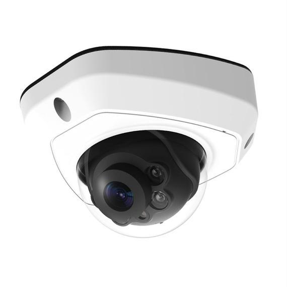 屋外 5MP 赤外線 PoE ネットワークカメラ(RK-520RE)