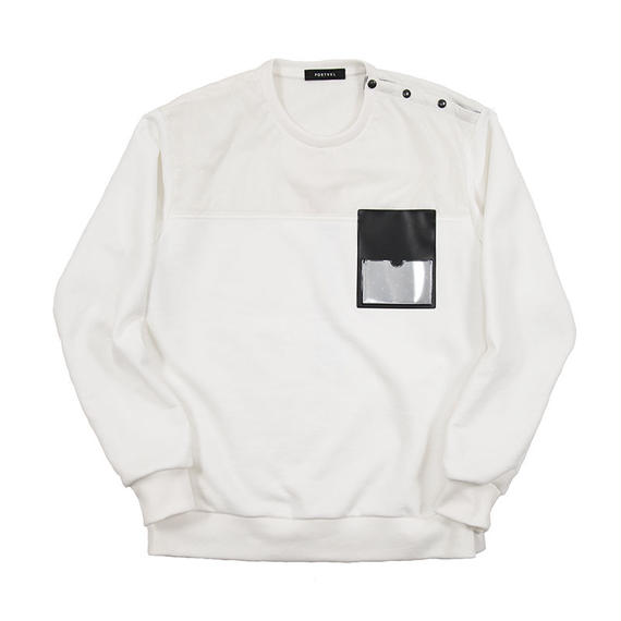 PULLOVER SWEAT SHIRT [PV185-J03]