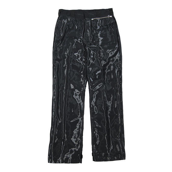SIDE SLIT WORK PANTS [PV185-P04]