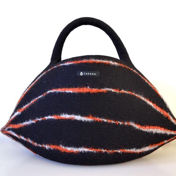 black nuts bag