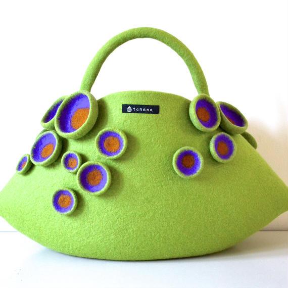 イソギンチャク バッグ sea anemone bag