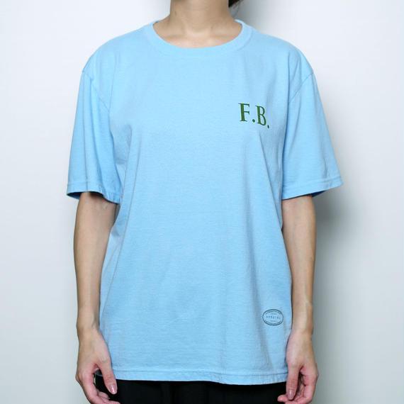 F.B.-BOREDOM-BLUE