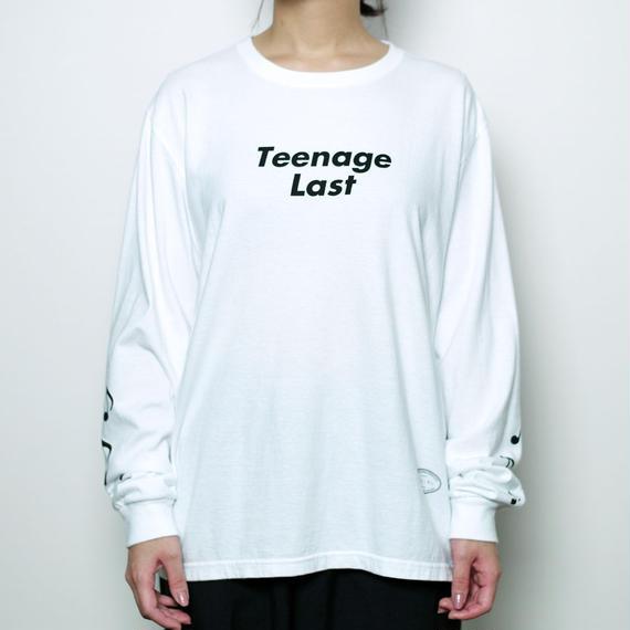 POPS/LONG-TEENAGE-WHITE