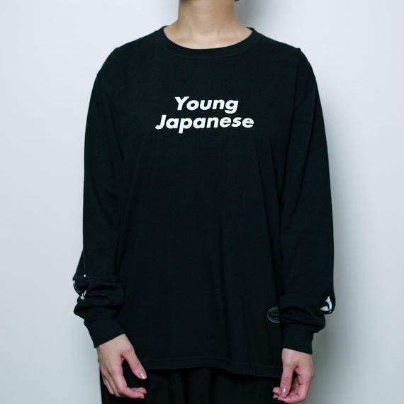 POPS/LONG-YOUNG-BLACK