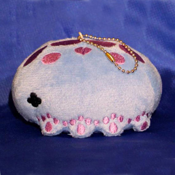 Fortune Teller Tardy Ball Chain (980 JPY)