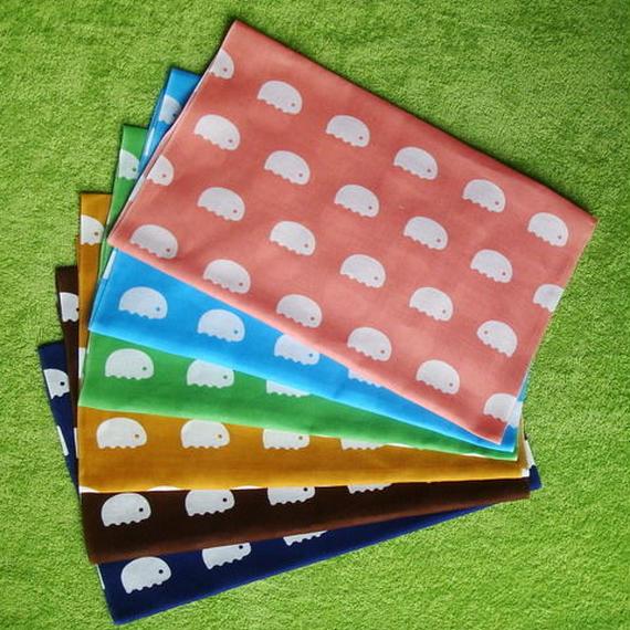 Tardy Tenugui Japense Towel (1,260 JPY)